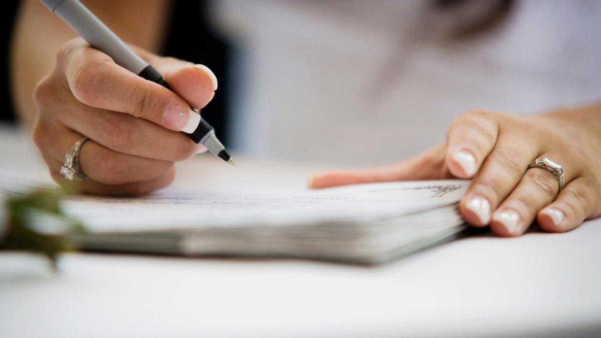 Nomina del tutore per i soggetti più fragili, disabili e autistici con il testamento olografo