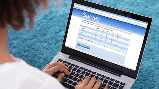 Questionario di valutazione del lavoro come consulente finanziario