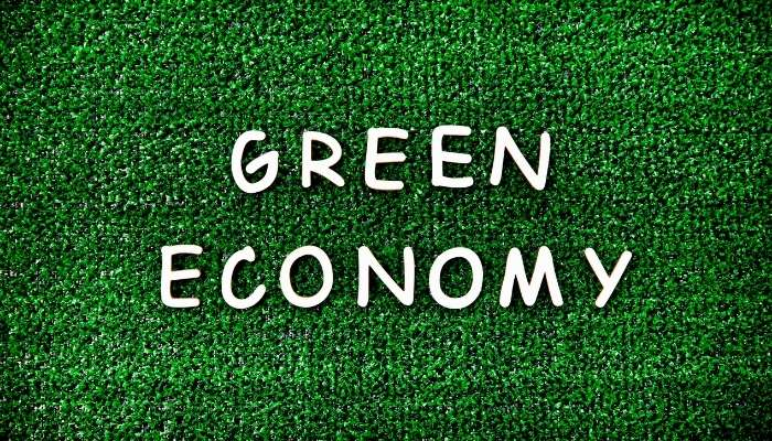 Green Economy e MagaTrends