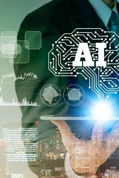 Intelligenza Artificiale e MegaTrends
