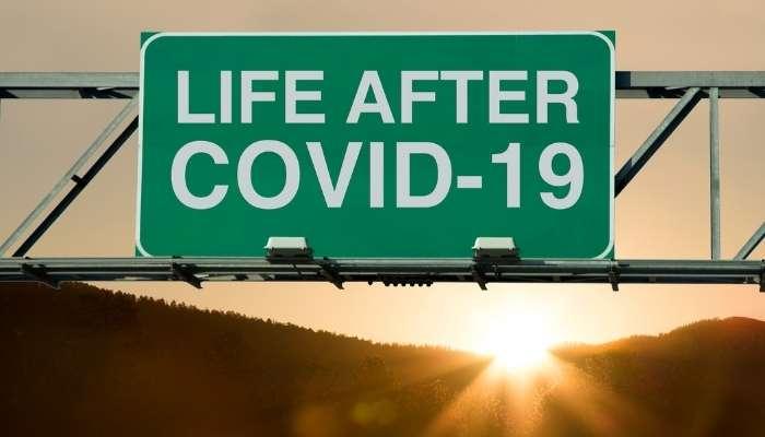 La vita dopo il Covid-19