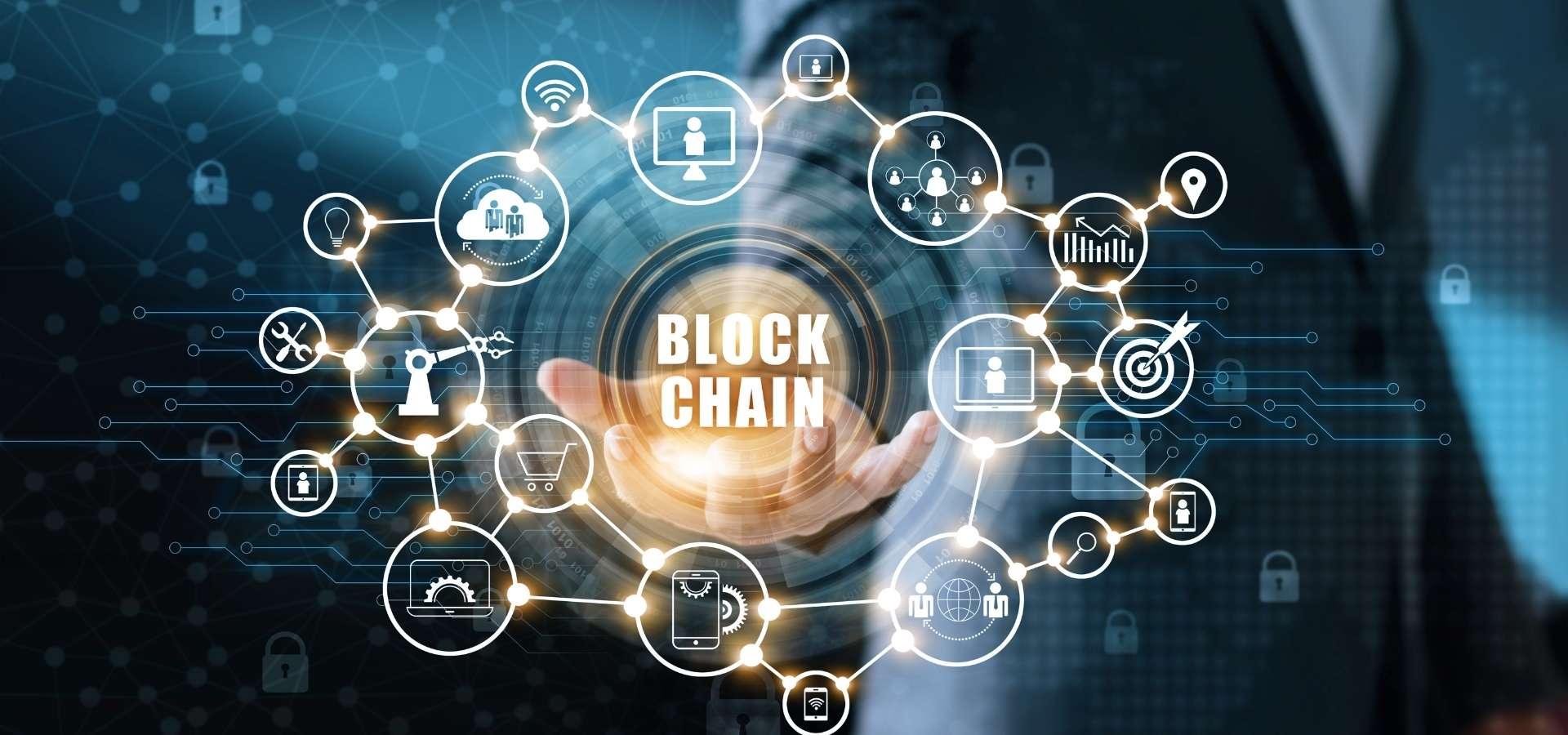 Blockchain la catena dell'evoluzione finanziaria
