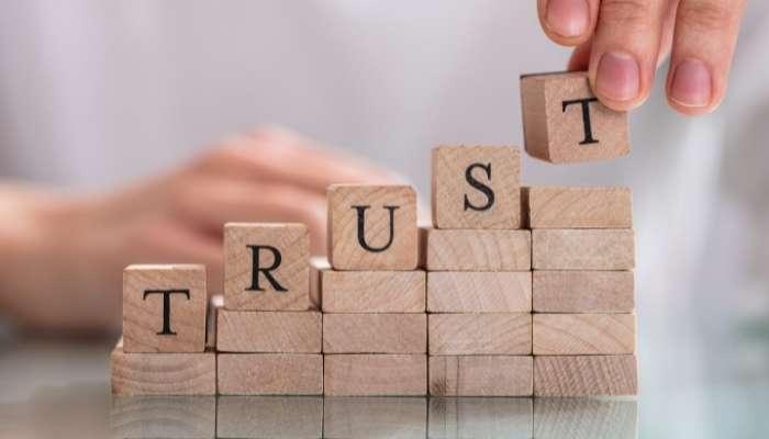 La fiducia tra consulente patrimoniale e cliente