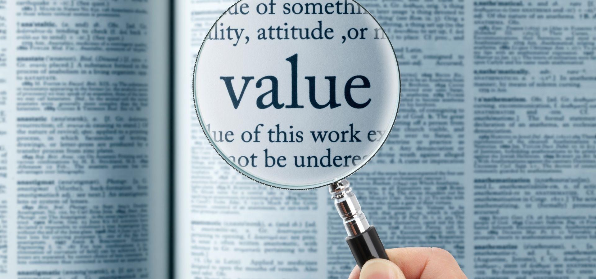 Il valore nel rapporto tra consulente e cliente