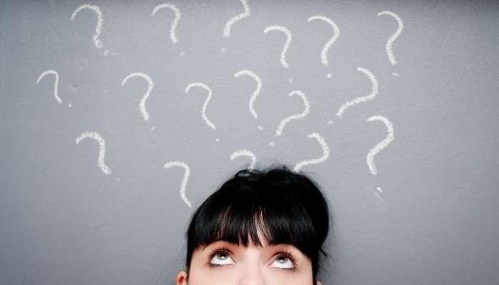 Un consulente finanziario che si domanda quale sia il giusto tempo da dedicare al cliente