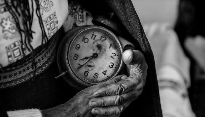 I consulenti finanziari sono come i custodi del tempo