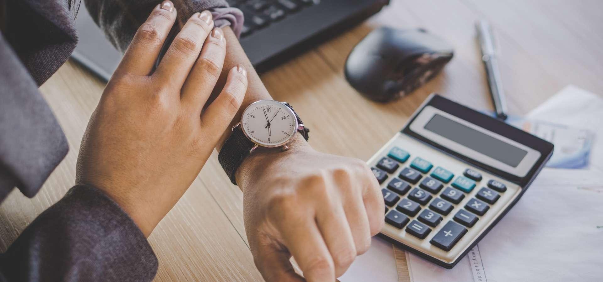L'importanza del tempo nella consulenza finanziaria